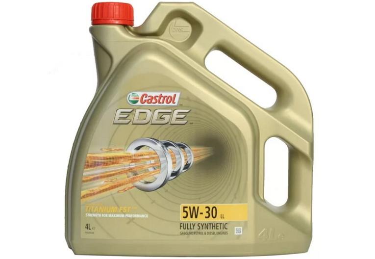 Технические жидкости автомобиля