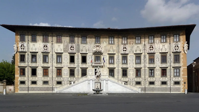 Достопримечательности городов Италии