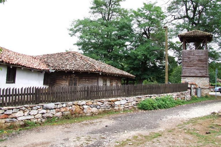 Туристическая Болгария