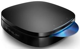 Blu-Ray технология