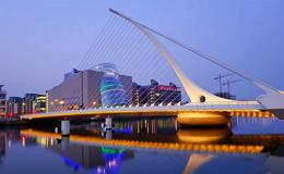 Тринити-колледж и святые места Дублина