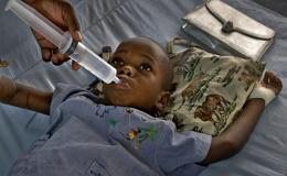 Азиатская холера