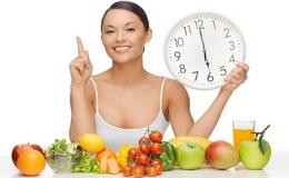 Здоровые привычки человека