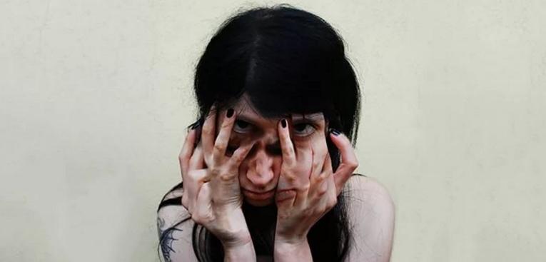 Параноидальная шизофрения