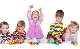 Воспитание ребенка в 2, 3, 4 года