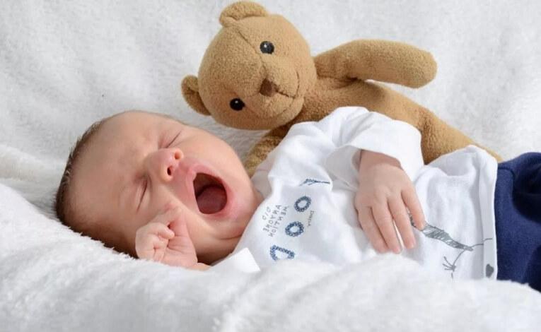 Уход за новорожденным в роддоме