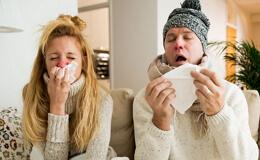 Как избежать осложнений гриппа