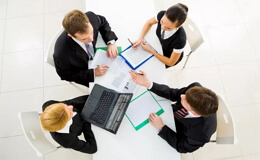 Особенности ведения деловых переговоров