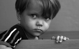 Шизофрения у детей