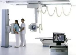 Рентген и флюорография