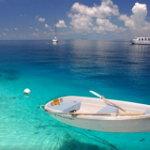 Какое море выбрать для отдыха
