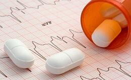 Препараты от стенокардии