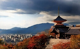 Киото (Япония)