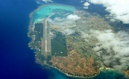 Остров Окинава (Япония)
