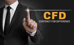 CFD (контракты на разницу)