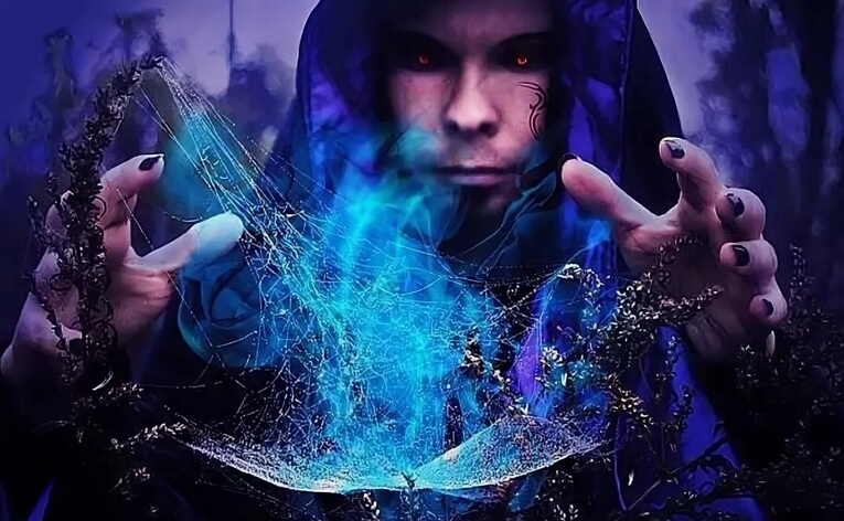 Что такое магия