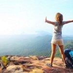 Путешествия в одиночку для женщин