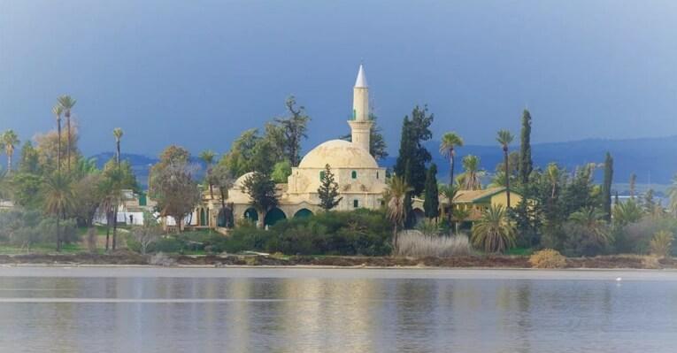 Ларнака (Кипр)