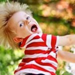Гиперактивность у ребенка дошкольного возраста