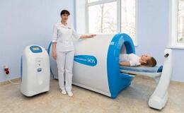 Что такое магнитотерапия