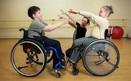 Что такое церебральный паралич
