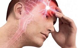 Что такое кластерная головная боль