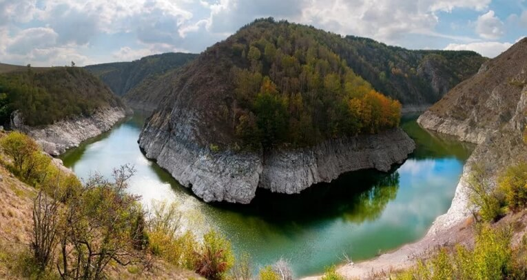 Достопримечательности сербии фото с описанием